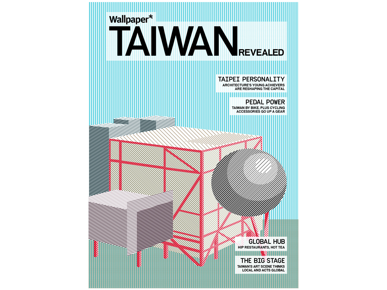 24/31 – Taiwan Supplement at Wallpaper*